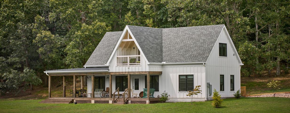 Farmhouse Loft 111
