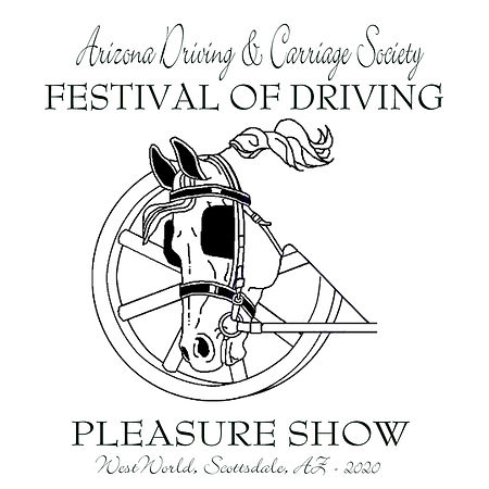 Oct 30-31, 2020 Arizona Pleasure Driving Show