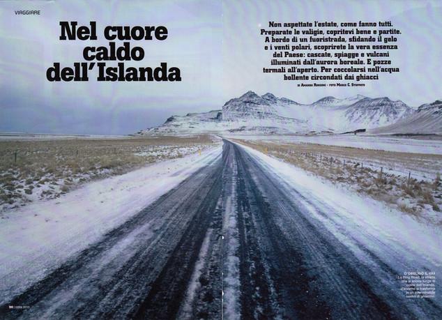 magazine - GRAZIA