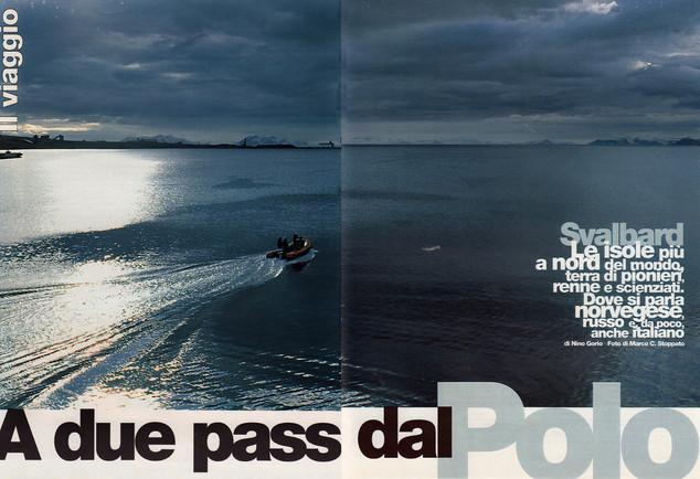 magazine -  D di REPUBBLICA