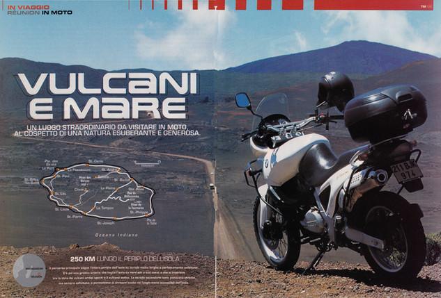 magazine - TUTTOMOTO