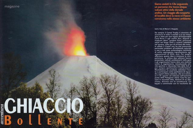 magazine - MONTEBIANCO