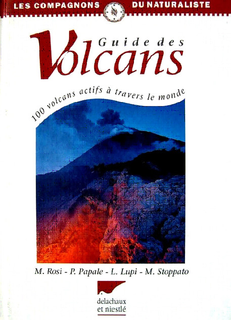GUIDES DE VOLCANS