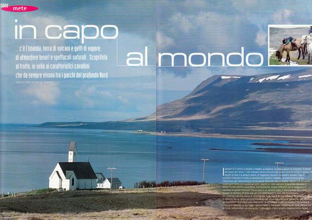 magazine - OUTDOOR
