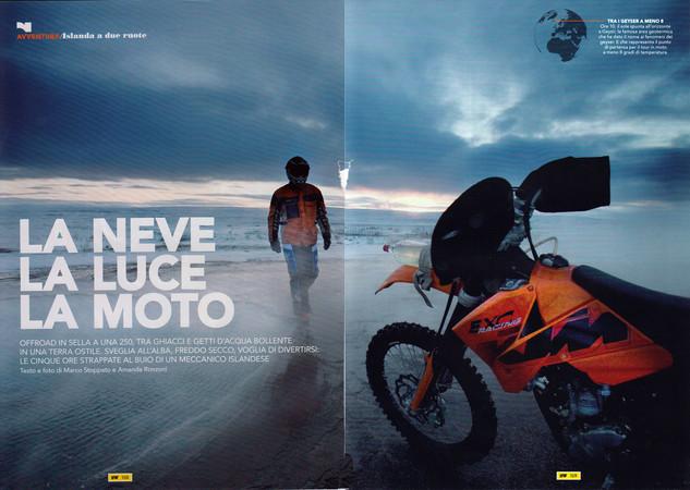 magazine - SPORT WEEK