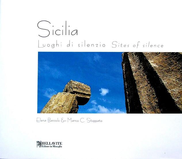 SICILIA luoghi di silenzio