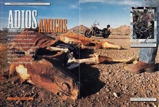 magazine - MOTOCICLISMO