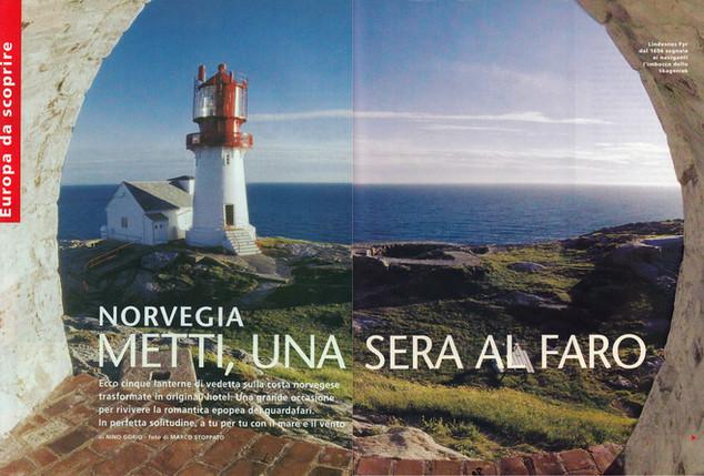 magazine - TUTTOTURISMO