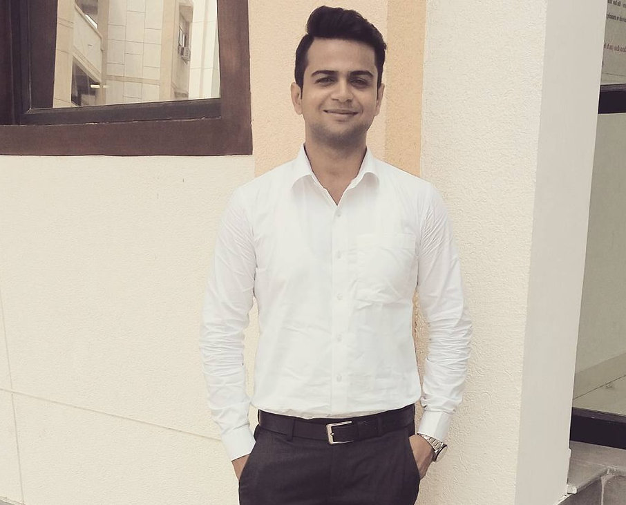 Nadeem Khan's Photo