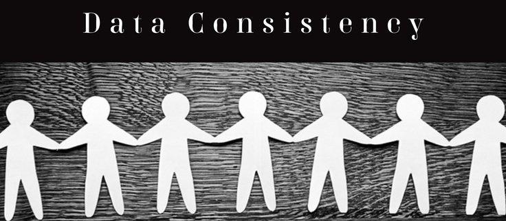 Data Consistency Simplified