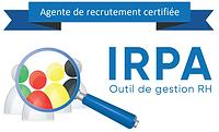 ÉCUSSON_-_Agente_de_recrutement_certifié