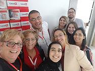 Tunis 2019-10-09 - Aymen Asma Nathalie 0