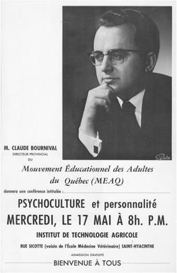 Claude Bournival 17 mai 1967 (2)