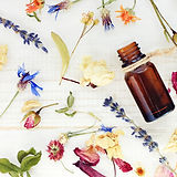 Essential oil and aromtherapy workshops