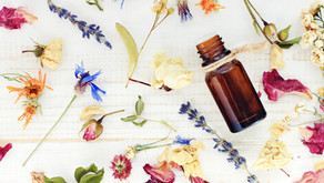 For the love of Aromatherapy