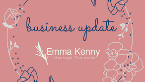 Business update. What happens now?