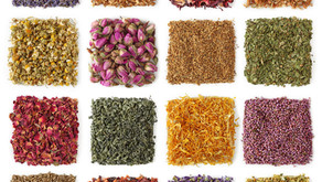 Essential Oils - Blending the Spices