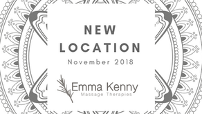 Thoughts on moving location