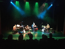 Maciek Pysz Quartet with John Turville a