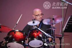 Eric China Drum Summit 2015