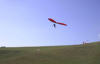 hang gliding, paragliding, flying, brighton, london, adventure, days out, fun, extreme sport, activities, what's on, things to do, fun
