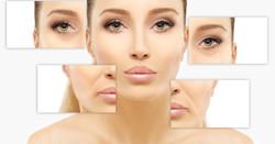 Tratamento corpo e rosto