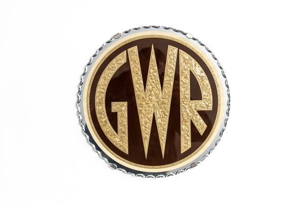 Great Western Railway.