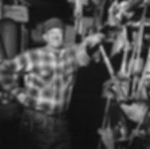 John Miller, Chief Engineer, Ferryboat O