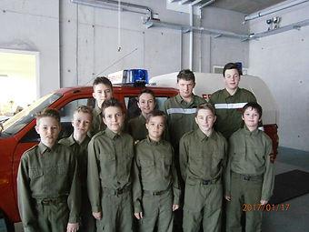 Feuerwehrjugend Schwendt
