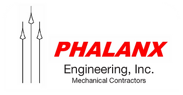 Phalanx Engineering Warwick RI Mechanical Contractors