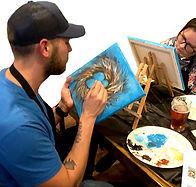 Man painting nest 2020.jpg