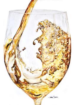 Chardonnay Charm sm