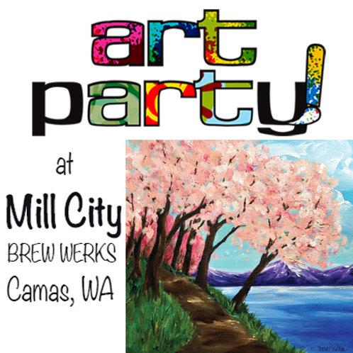 Mill City Brew 4/14 @6-9pm