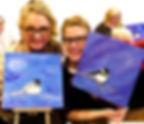 Chickadees Costco girls.jpg