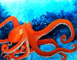 No Boundries Octopus_