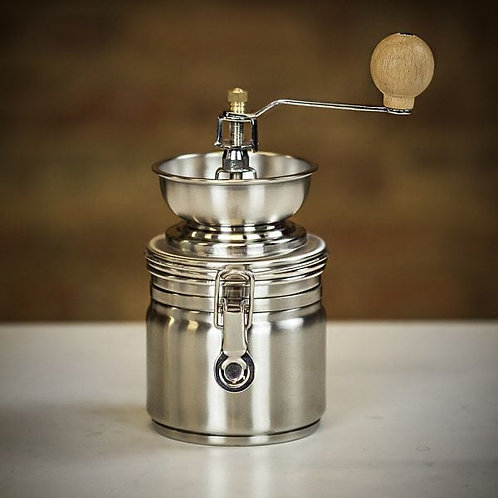 La Cafetiere Metal Coffee Grinder