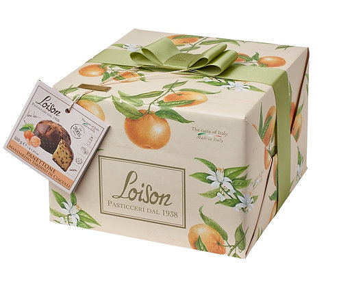 Loison Panettone