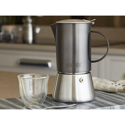 La Cafetiere 'Edited' 4 Cup Stovetop Espresso Maker