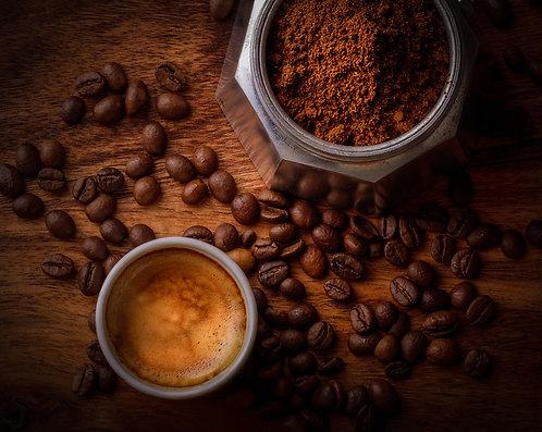 Exchange Coffee
