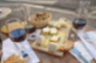 Dining, gites, Dordogne, France