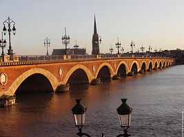 Bordeaux, gite, France