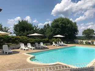LMG Swimming Pool