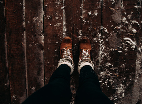 Winter Home Cleaning Can Save Your Home's Floors!
