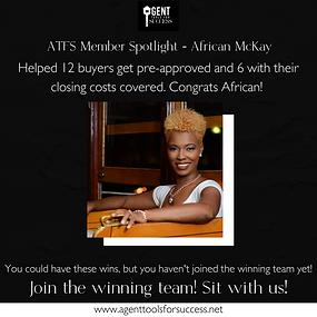 ATFS Spotlight - African McKay (1).png