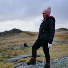 On a summit