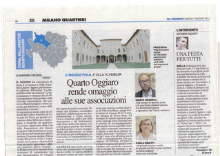 Good press: they are talking about us!