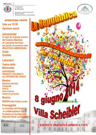 La Repubblica delle Associazioni (II edition)