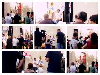 """""""La Repubblica delle Associazioni"""" Festival @ Villa Scheibler"""