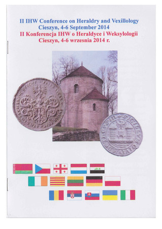 II Conference on European Heraldry and Vexillology