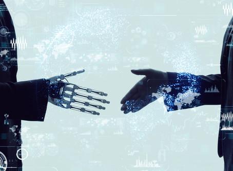Stojíme díky AI a automatizaci na prahu 4. industriální revoluce?